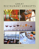 Great Restaurant Concepts: An In-Depth Analysis of Five Noteworthy European Succ