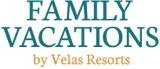 Grand Velas Family Vacation